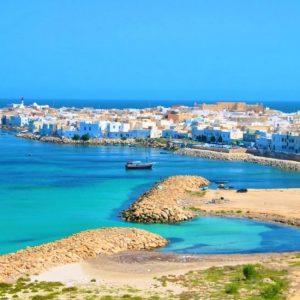 Tunis Letovanje